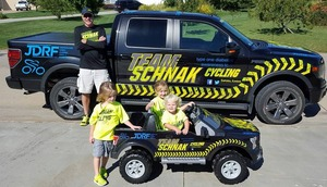 Team Schnak Strong Fund