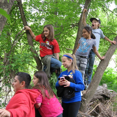School field trips enjoy A Day on the Prairie